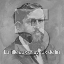 La fille aux cheveux de lin for Brass #5 | voor het album Preludes | Claude Debussy