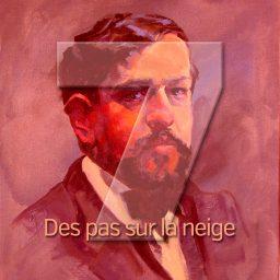 Des pas sur la neige for Brass #7 <br /> voor het album Preludes <br /> Claude Debussy