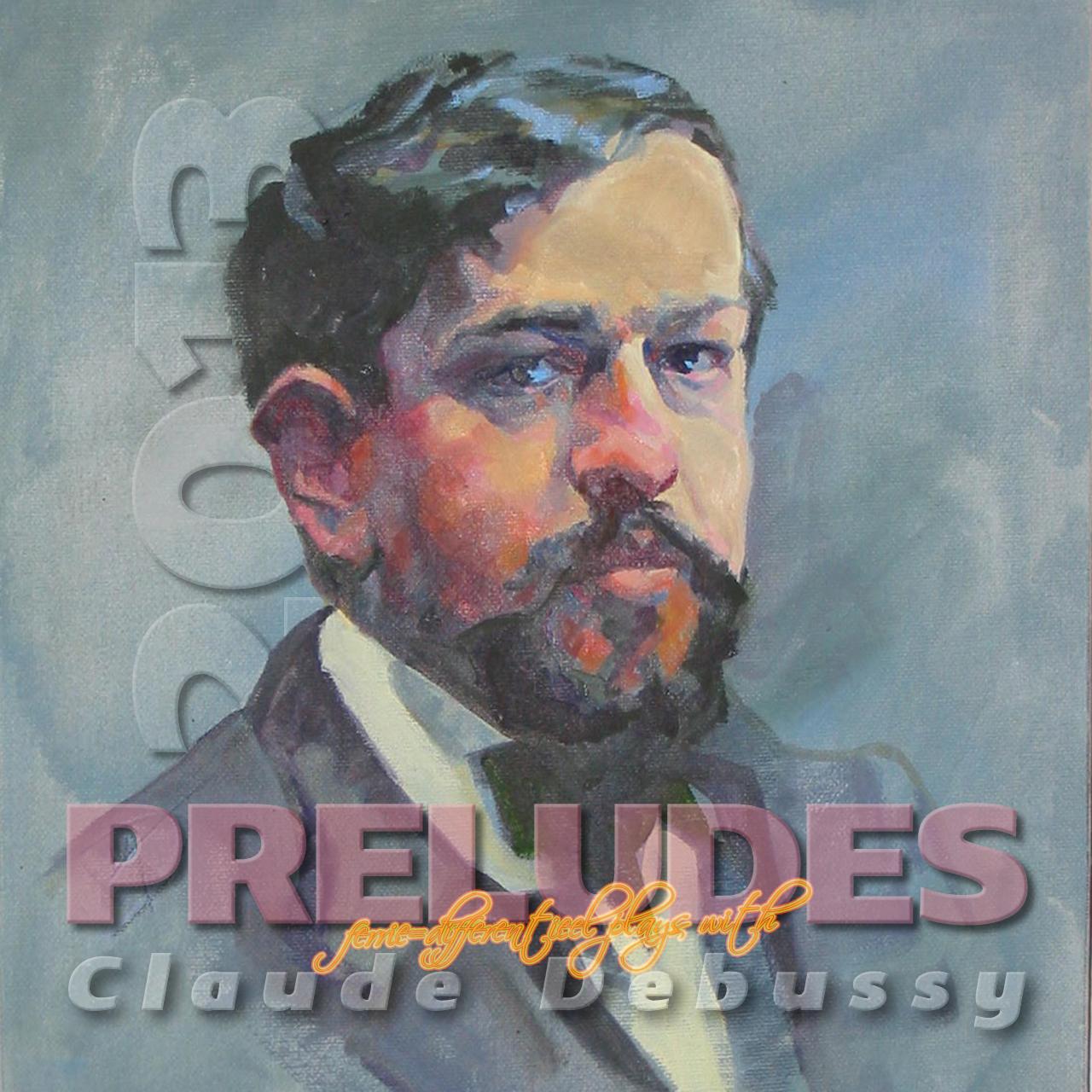 Claude Debussy Preludes