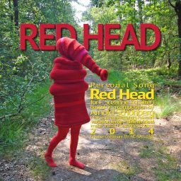 Red Head <br /> Personal Song <br /> F. Suzanne Scholten