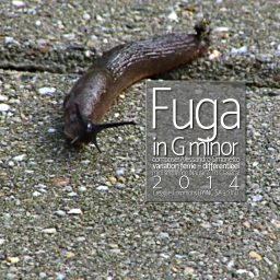 Fuga in G Minor <br /> soundtrack Struggle4Life <br /> Hans Kuné
