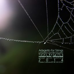 Adagietto for Strings </p> Minimal Music </p> Tales Botechia