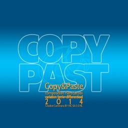 Copy&Paste | Minimal Tempo | Hans Jacobi