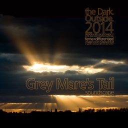 Grey Mare's Tail <br /> soundscape / radio uitzending