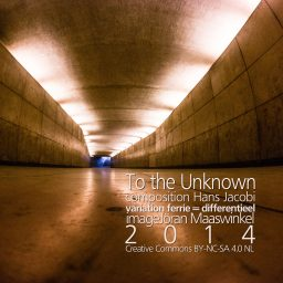 To the Unknown <br /> Modern Klassiek <br /> Hans Jacobi