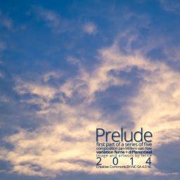 Prélude <br /> de Opening <br /> Jan-Willem van Ree