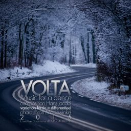 Volta <br /> Music for a dance <br /> Hans Jacobi