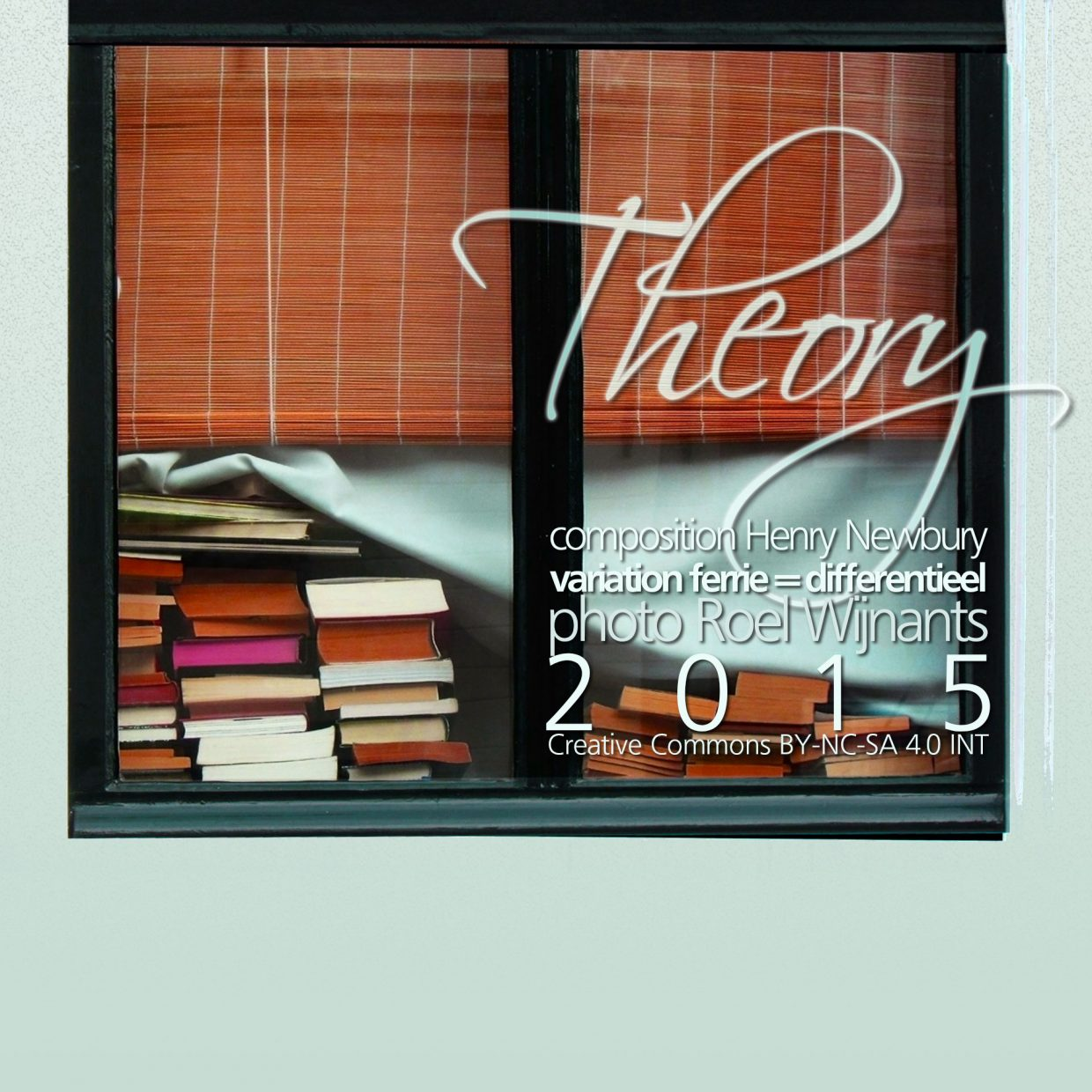 Theory cover