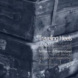Hoge Hakken <br /> Recycled Sound <br /> soundscape