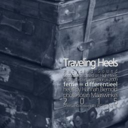 Hoge Hakken | Recycled Sound | soundscape