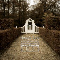 Henry's Tune | sound design / ambient | Henry Newbury