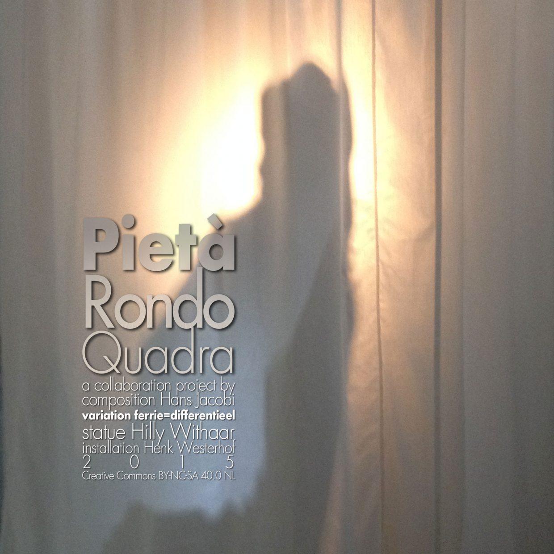 Pieta Rondo Quadra cover