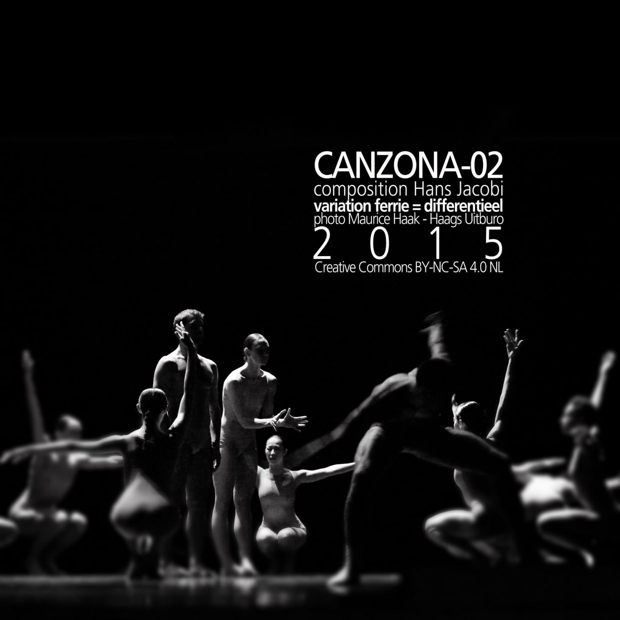 Canzona 02 cover
