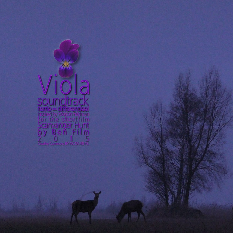 Viola soundtrack cover