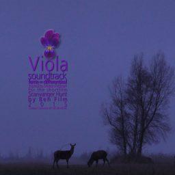 Viola <br /> soundtrack / ambient <br /> Morton Feldman