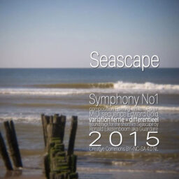 Seascape <br /> soundtrack voor een film <br /> Ronald