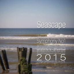 Seascape <br /> soundtrack voor een film <br /> Ronald