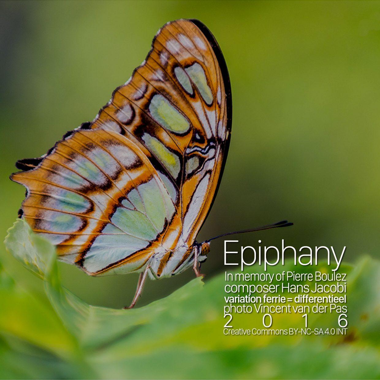 Epiphane cover