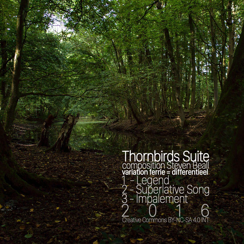 Thornbirds Suite cover