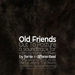 Old Friends Out To Pasture | variaties / soundtrack | Marlijn Franken