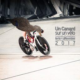 Un Canard sur un Vélo <br /> een suite in 5 delen