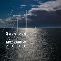 Superpod Variation P4 - de Alt Sax
