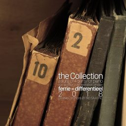 the Collection <br /> een suite in 4 delen voor piano