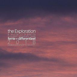 the Exploration - een suite bestaande uit 5 delen