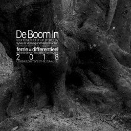 De Boom In | soundtrack/soundscape
