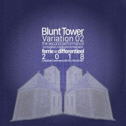 Blunt Tower <br /> Variatie 02
