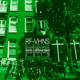 RF-VHNS <br /> soundtrack <br /> set van 4 delen