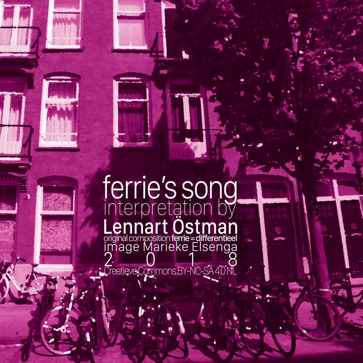 ferrie's song cover