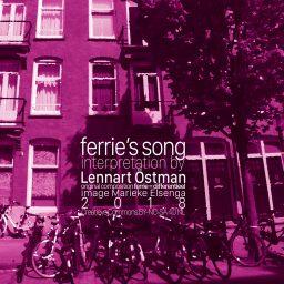 ferrie's song | interpretatie Lennart Östman