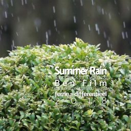 Summer Rain <br /> soundtrack <br /> BenFilm