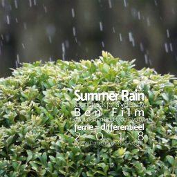 Summer Rain | soundtrack