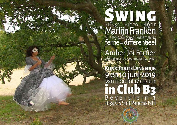 Swing in Club B3