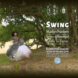 Swing <br /> soundtrack / art-installation <br /> Marlijn Franken