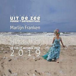Uit De Zee <br /> soundscape/soundtrack <br /> Marlijn Franken