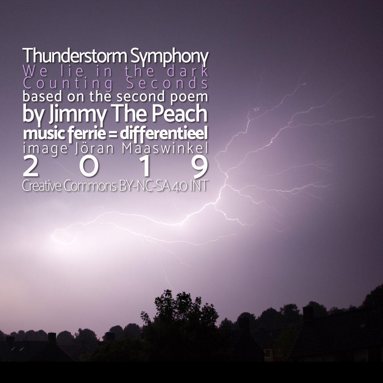 Thunderstorm Symphony